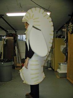 » Comcast Fish Costume