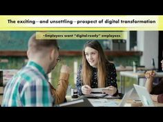 Why You Should Be Teaching about the Digital Transformation in Introduct. Busy At Work, Business Website, Textbook, Infographic, Author, Student, Teaching, Education, Digital