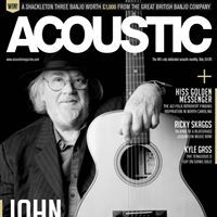 Digital Magazine, Acoustic, Competition, June