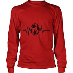 soccer curved path heart beat Kids Shirts  #gift #ideas #Popular #Everything #Videos #Shop #Animals #pets #Architecture #Art #Cars #motorcycles #Celebrities #DIY #crafts #Design #Education #Entertainment #Food #drink #Gardening #Geek #Hair #beauty #Health #fitness #History #Holidays #events #Home decor #Humor #Illustrations #posters #Kids #parenting #Men #Outdoors #Photography #Products #Quotes #Science #nature #Sports #Tattoos #Technology #Travel #Weddings #Women