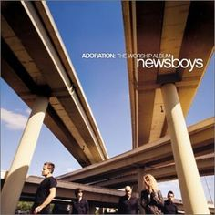 i think this was the album that made me fall in love with the Newsboys