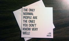 Joe Ancis