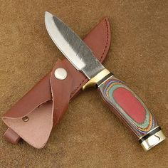 Make your own Knife Out of a File - 3008-KF1_1