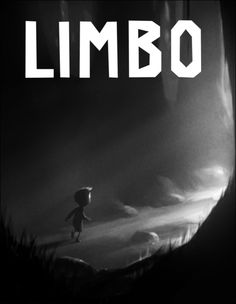 Limbo game. Some of it is kind of creepy or downright disgusting, but the artwork for it is amazing.