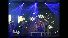 Último Show Completo da Dupla Milionário & José Rico realizado em Boituv...