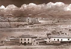 Plaza de la Ventas. Años 30