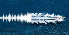 Las ondas de #sonido se cuelan en estos #paisajes. Más en http://www.cribeo.com/estilo_de_vida/4297/las-ondas-de-sonido-se-cuelan-en-estos-apasionantes-paisajes #arte