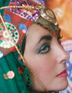 In 1976, Iran Air organized a Persian vacation for none other than Elizabeth Taylor. The trip was shot by Iranian-American photographer Firooz Zahedi—friend to Taylor and cousin of her then-boyfriend Ardeshir Zahedi, the Iranian Ambassador to the US. This was three years before the (US-facilitated) Iranian Revolution and the installment of a theocratic constitution, so these photos were taken during the ultra-cosmopolitan years of pre-revolutionary Iranian chicness. Nonetheless, Taylor…