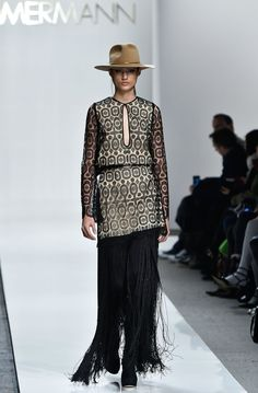 Pin for Later: Fall's Most Wearable Trend Is Not What You're Expecting Zimmermann Fall 2015
