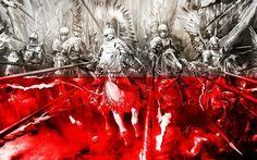 POLSKA My Land, Hetalia, Beautiful World, Knight, Wings, Painting, Warriors, Roman, Pride