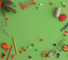 Cool Top Thanksgiving Crafts for Monday #crafts #DIY