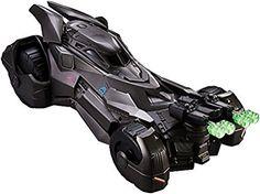 Batman v Superman: Dawn of Justice Epic Strike Batmobile Vehicle Mattel http://www.amazon.com/dp/B014D0Z6F6/ref=cm_sw_r_pi_dp_Juxbxb05MZ7JT