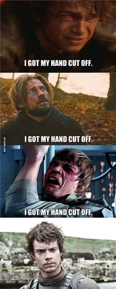 Wars Vs Thrones