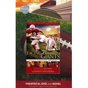 Facing the Giants, Book