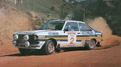 Ari Vatanen My Dream Car, Dream Cars, Rally Raid, Ford Escort, Car And Driver, Ford Gt, Le Mans, Mustang, Classic Cars