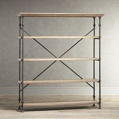 Bentley Bookcase at Birchlane.com