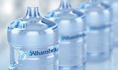 Alhambra Bottled Water | Delivery Service