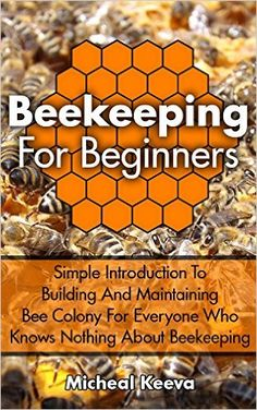 Pulley and diy and crafts on pinterest - Beekeeping beginners small business ...