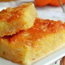 Πορτοκαλόπιτα Σιροπιαστή - Funky Cook