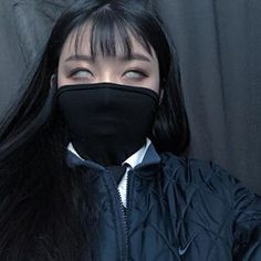 Uploaded by KHA. Find images and videos about ulzzang and ulzzang girl on We Heart It - the app to get lost in what you love. Korean Girl, Asian Girl, Looks Dark, Black Grunge, Uzzlang Girl, Ulzzang Couple, Bad Girl Aesthetic, Ulzzang Fashion, Grunge Hair