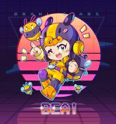 Bee Free, Star Character, Kawaii, Star Girl, Art Memes, Cartoon Design, Little Boys, Chibi, Geek Stuff