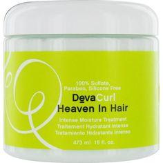 Heaven In Hair Intense Moisture Treatment 16 Oz