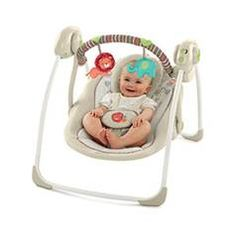 Enter to win a Comfort and Harmony Portable Swing ($50 value) open to CND and US residents http://babylishadvice.com/?p=1867