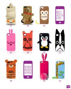 animal phone cases