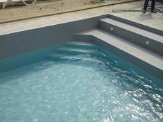 14 Meilleures Images Du Tableau Liner Gris Clair Gardens Pools Et