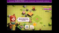 How to hack Clash of clans gems without root 100% works 2016  unlimited ...