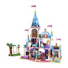 Lego Princesas, juguetes Lego para niñas