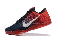 http://www.airjordanwomen.com/2016-authentic-nike-kobe-11-xi-elite-low-mens-basketball-shoes-dark-bluered-sneakers-online-store.html Only$159.00 2016 AUTHENTIC #NIKE #KOBE 11 XI ELITE LOW MENS BASKETBALL #SHOES DARK BLUE/RED SNEAKERS ONLINE STORE Free Shipping!