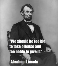 8c42cf92de Good quote. Suspicious about whether or not it actually came from Abraham  Lincoln.