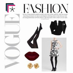 This Friday night, dress up and feel glamorous with our #Vogue inspired #ootd. Wear Rejuva compression tights with a cute dress and heels to look and feel amazing. Don't forget those ruby red lips!