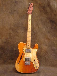 Fender Telecaster Thinline 1973
