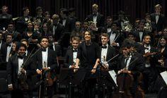 Alondra de la Parra dirigirá a orquestas en Berlín, Bonn y Bremen