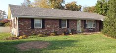 403 Forest Aveneue, Campbellsville, KY  42718 - Pinned from www.coldwellbanker.com