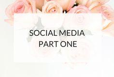 Social Media Part 1 http://www.kairenvarker.co.uk/social-media-part-1/                                                                                                                                                                                 More