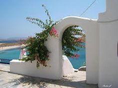 Image result for greek island hopping