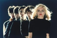 See Blondie pictures, photo shoots, and listen online to the latest music. The Wrong Girl, Chris Stein, Punk Rock Girls, Blondie Debbie Harry, Popular Music, Female Singers, Latest Music, Blondies, Pop Group