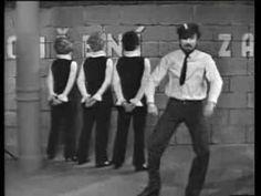 1970 Waldemar Matuška - Čert ví, kdy kotvy zvednem