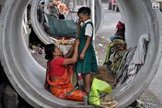 People In India | POOR PEOPLE OF INDIA`