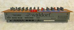 012 Waldorf Microwave XT