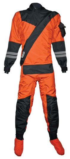 CMC Rescue Breathable Dry Suit