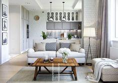 Studio Apartment Interior Design With Cute Decorating Ideas ...