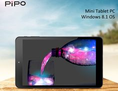 Pipo W2 – ein kostengünstiges Windows Mini-Tablet mit Intel Prozessor. http://mobildingser.com/?p=6741 #pipo #pipow2 #tablet #windows8 #intel #quadcore #8zoll #günstig #3g #mobildingser