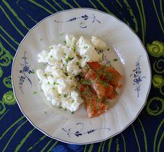 Hiidenuhman keittiössä: Kuohkea valkuaiskokkeli eli munakokkeli valkuaisista