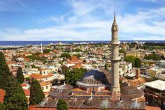 The city of three religions