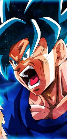 Download (4K/1080p) Dragon Ball Super Ultra Instinct