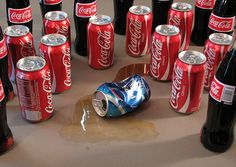 Pepsi murder